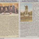 L'AMI HEBDO - L'Institut Raymond Mondon
